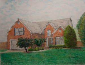 Clark's House