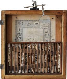 Savannah Box 5