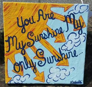 My sunshine z5kbax