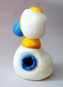 Ceramic Object #041