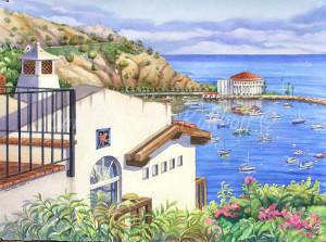 Cat's Catalina Harbor WC