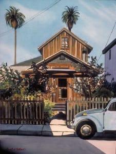 Matthew's House
