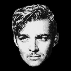 Clark Gable - Divos Plexi