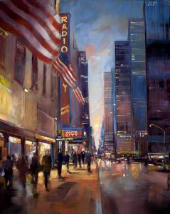 7. Radio City Music Hall. NYC