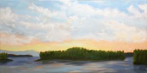 Island Swept
