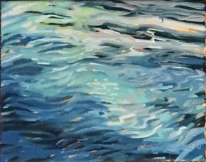 Water Shifting Series #12