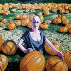 Sylvia pumpkins eqsiyx