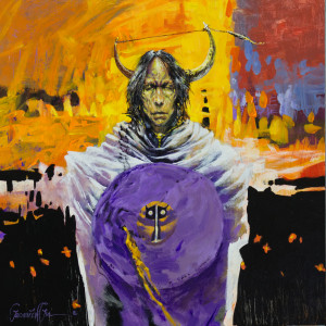 Buffalo Master