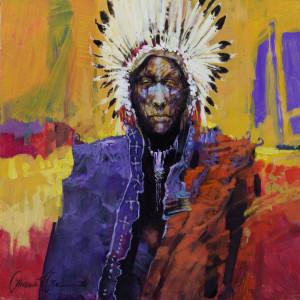 Lowland Chief