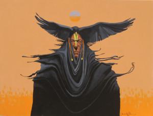 Ravencrown