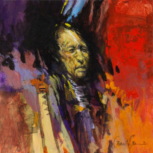 Toscanti Elder