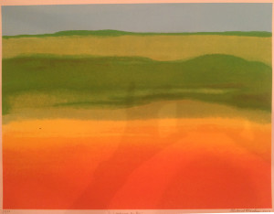 A Landscape for Bob