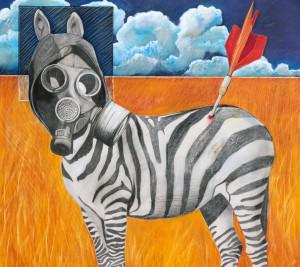 The last zebra original xocy3t