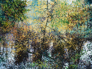 Casting_autumn_on_the_lake_2015_30x40_inches_effe3h