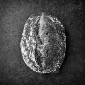 Black Pepper Parmesan Bread