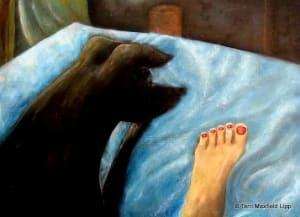 Coco Ed Il Mio Piede (Coco and My Foot)