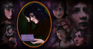 Portrait of Mary Fuller