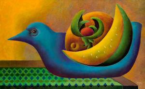 Fructus Libertas (Liberty Fruit)