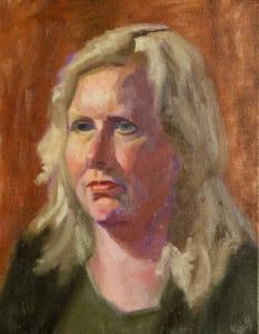 Devi Anne Moore