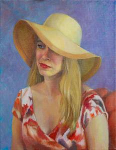 Sarah Beth Stone