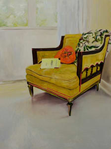 The Art of Loving My Grandmother's Chair NFS