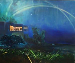 Poseidon's House