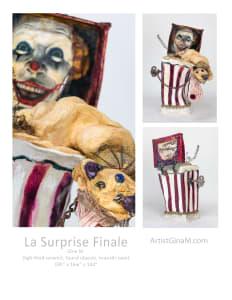 La Surprise Finale