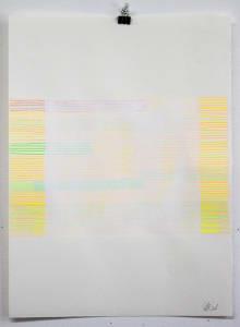 Neon Color Study