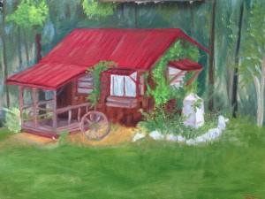 Bill's Cottage