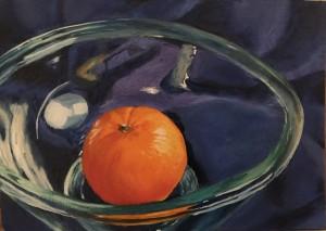 Orange Bowl WarmUp