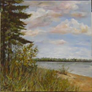 Canoe Beach - Sold