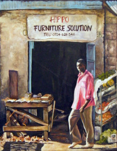 Hippo Furniture Solutions - Sold