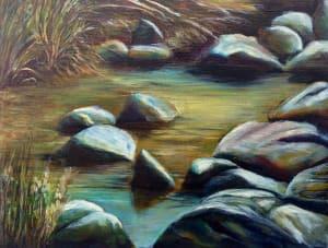 Wanuskewin Creek - Sold