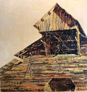 Untitled Barn