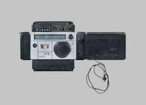 Radio, 256 Fergusson Drive