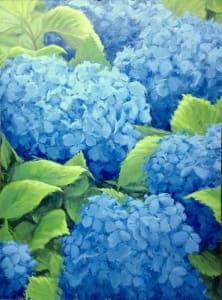 Kelleys hydrangea painting kfpfzo