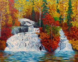 Delaney Falls