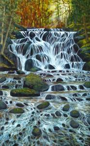Cache Rapids