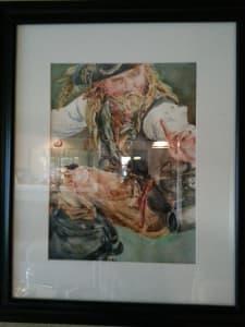 San Diego Pirate