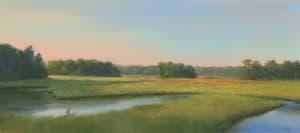 Herring River, Dennis MA