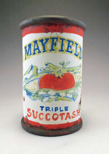 Mayfield Succotash Can Cup
