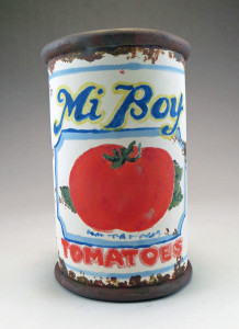 Mi-Boy Tomatoes Can Cup