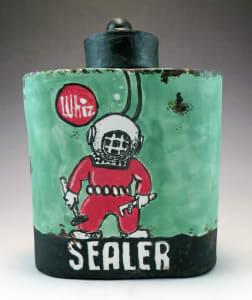 Whiz Sealer Canister