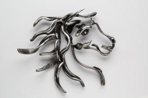 """""""Foal in the Wind"""" ©"""