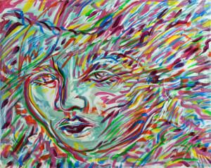 Dreamer in rose zcihu8