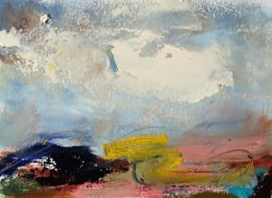 Moving Clouds, Swaledale