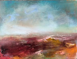 Moor & Sky