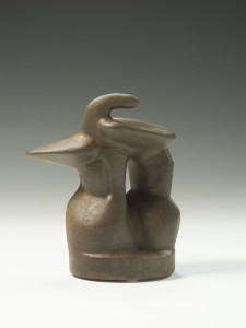 Intertwined Figurines/ Small