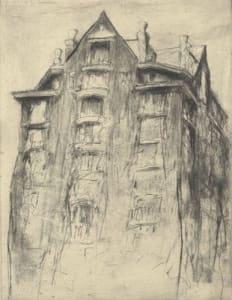 Gothic Apartment 1