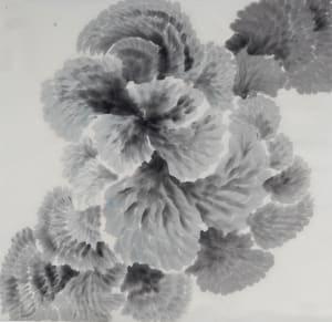 Scroll Flora I (small)